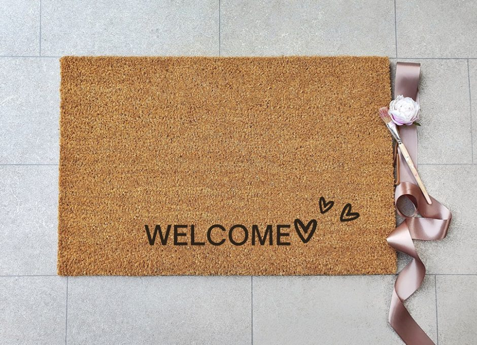 Welcome srčeka